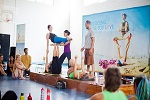 Yoga Clubs in Romford - Things to Do In Romford
