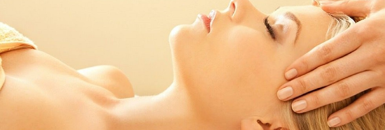 massage in Romford