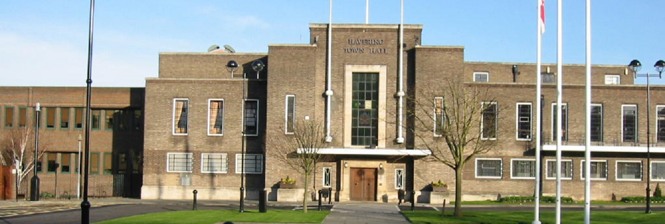 Havering_town_hall_london