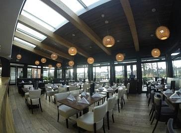 Raphael's Restaurant in Romford