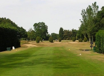 Romford Golf Club