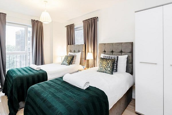 Places to stay in Romford