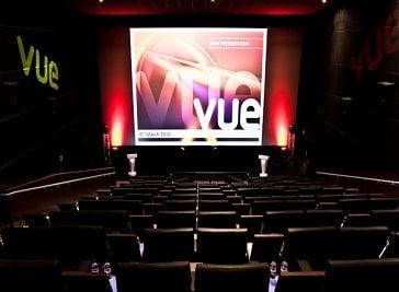 Vue Cinemas - Romford
